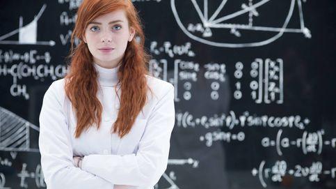 La falta de mujeres en ciencia e ingeniería también te perjudica a ti