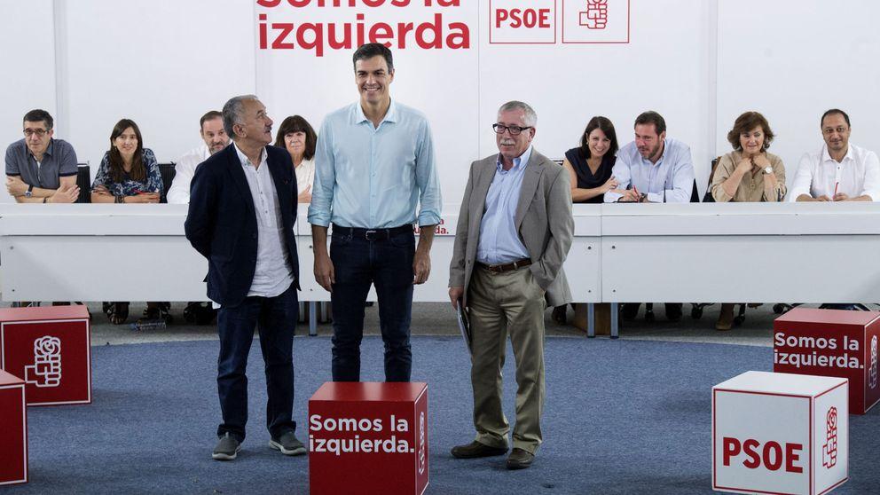 El PSOE avisa a los alcaldes del PSC que amparen la consulta y desautoriza a Parlon