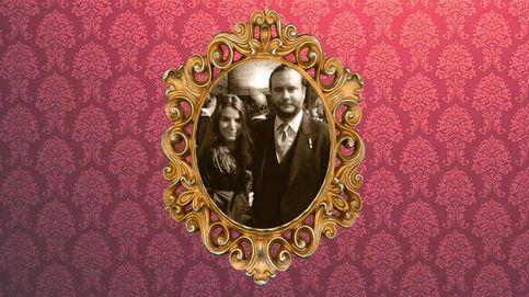 Lista de bodas y luna de miel 'crowdfunding' para la nieta de la duquesa de Medinaceli
