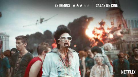 'Ejército de los muertos': la farsa zombi de Zack Snyder