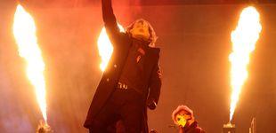 Post de Slipknot brutal: por qué su rock arrasará junto a los más grandes