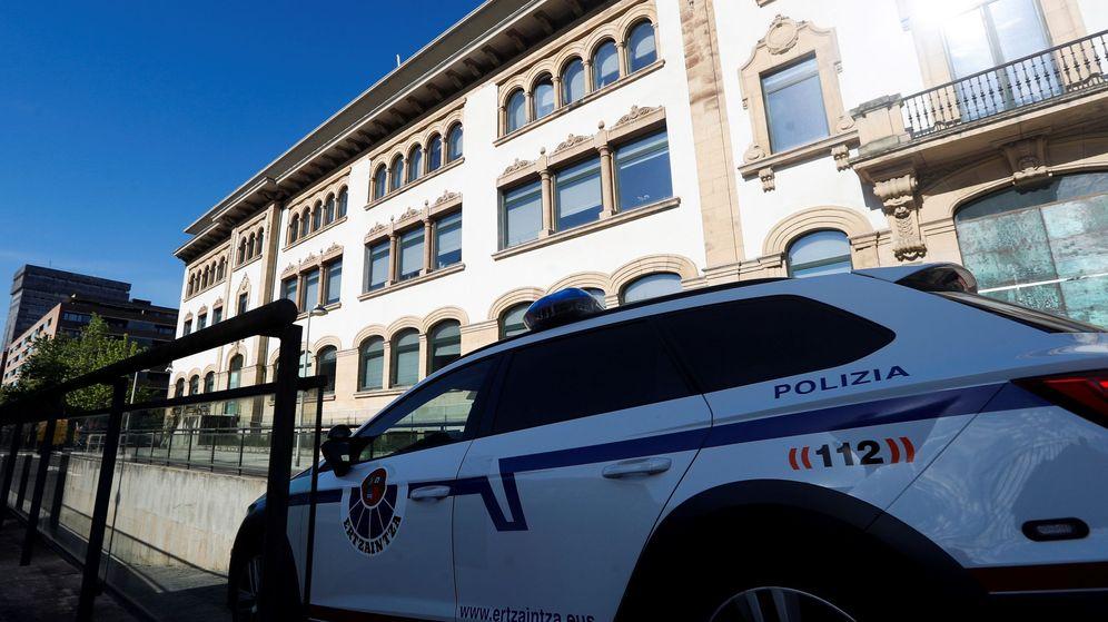 Foto: en libertad con cargos tras una presunta agresión sexual a otro en Bilbao (Efe)