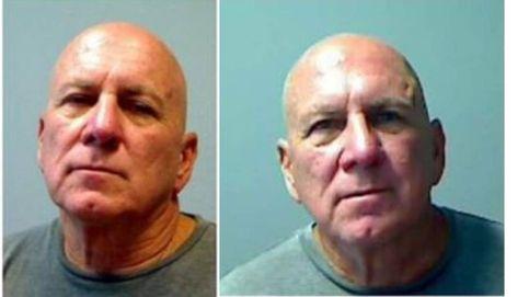 Capturan al 'violador de la funda de almohada' que aterrorizó Florida en los 80