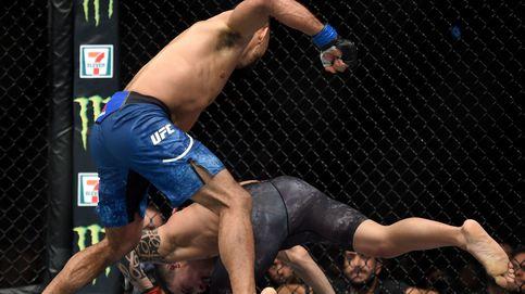 UFC Vegas 27: Rob Font domestica a 'No Love' Cody Garbrandt
