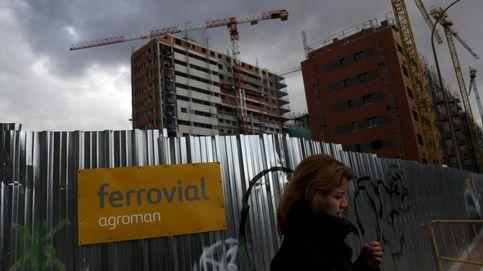 Leopoldo del Pino presenta su dimisión como consejero de Ferrovial