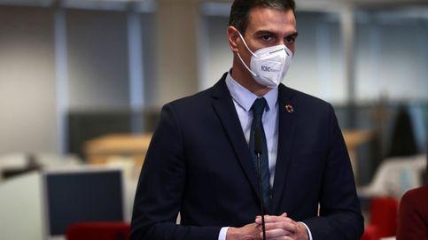 Directo | Pedro Sánchez informa de las novedades en la composición del Gobierno