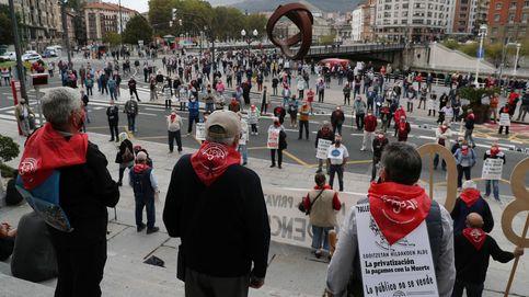 El norte de España depende de las pensiones para crecer