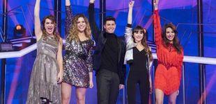 Post de ¿Qué ver esta noche en TV? Los concursantes de 'OT' luchan por Eurovisión