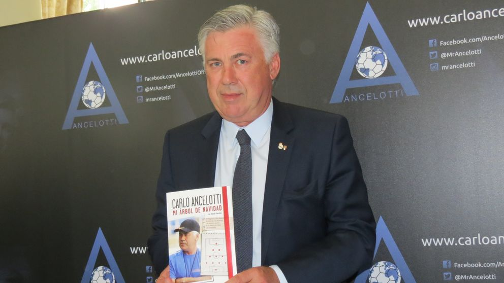 Ancelotti: Iker se va a quedar, pero Morata sí que ha pedido marcharse