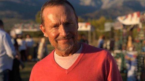 Muere el periodista Carlos del Amo, de la agencia Efe, a causa de un cáncer