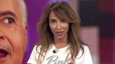 María Patiño se despacha a gusto contra Carmen Borrego: Tendría que tratarse