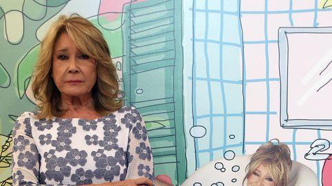 Mila Ximénez vuelve a reírse de Alba Carrillo en 'Sálvame'