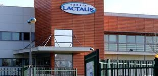 Post de Segundo caso de un bebé español con salmonela por la leche Lactalis