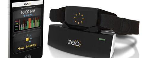 Zeo, el 'gadget' más esperado por los insomnes