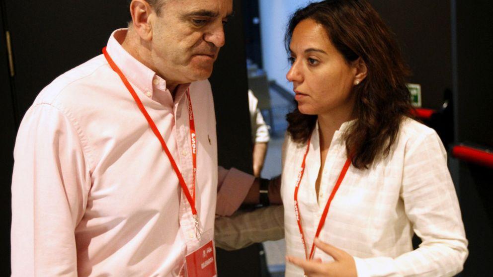 Ferraz prepara el terreno para aupar al jefe de campaña de Sánchez en Madrid