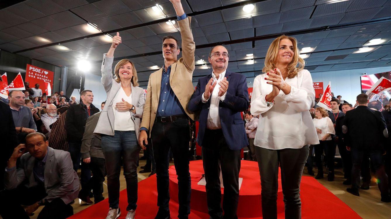 Sánchez rescata su 'no es no' para atizar a los separatistas y defiende la España autonómica