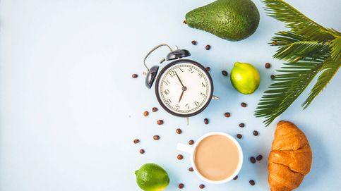 La hora a la que comes también es importante y puede ayudarte a adelgazar