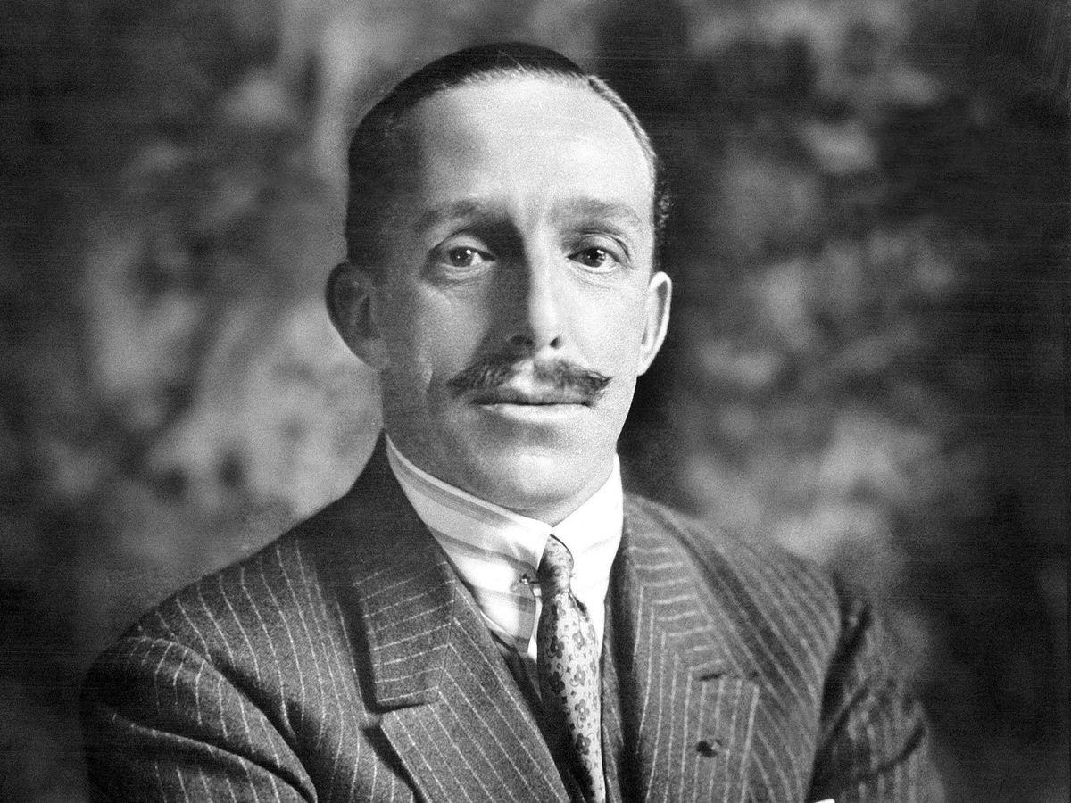 Foto: Alfonso XIII. (Cordon Press)