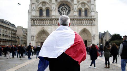 El papa Francisco le echa un pulso a la Francia laica de Hollande