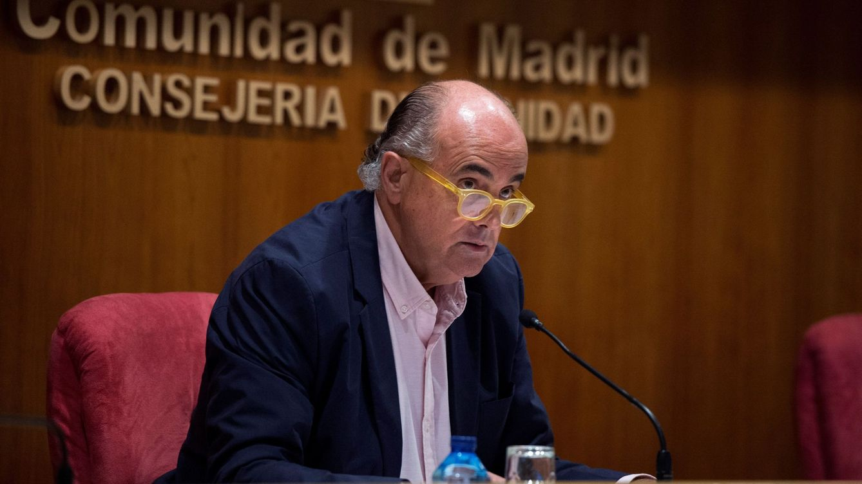 Madrid hará test de antígenos a jóvenes tras la Navidad y elimina las medidas en 2 zonas