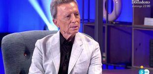 Post de Toñi Moreno le para los pies a Ortega Cano por su discurso sobre los toros