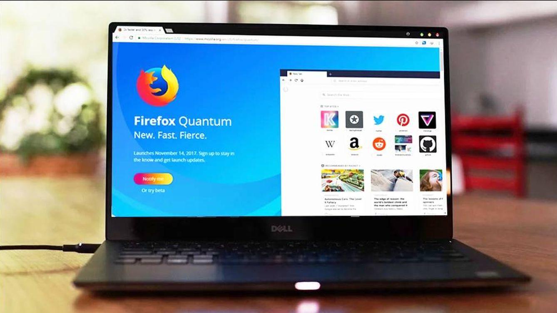Llega el navegador Firefox Quantum: por qué querrás probarlo (y dejar Chrome)