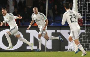 La jugada de Sergio Ramos en la final puede salir bien, o muy mal