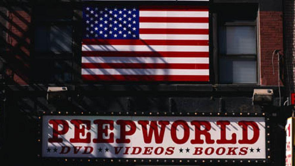 Porn in the USA: la prohibición de la pornografía, clave de las presidenciales