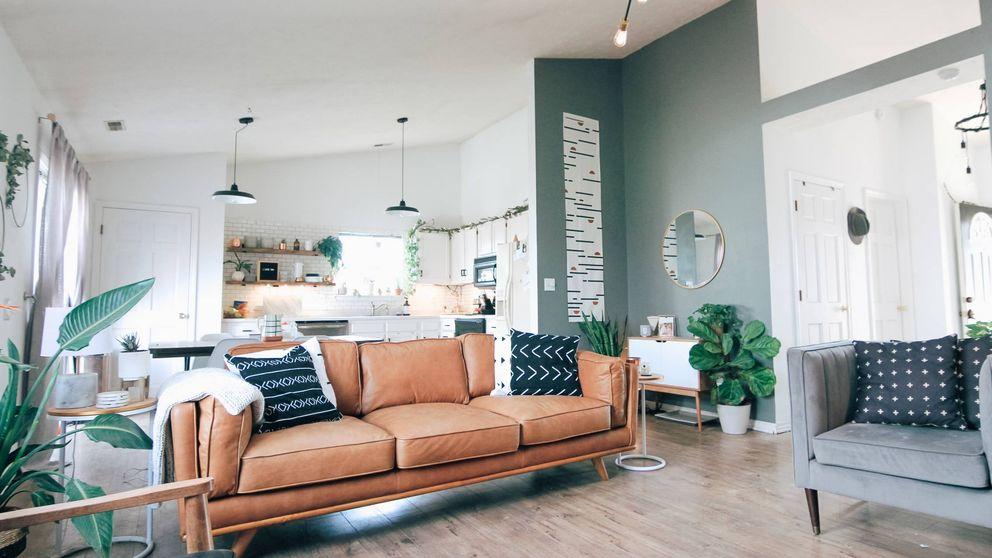 Aprovecha la cuarentena y decora tu salón con las rebajas de H&M Home