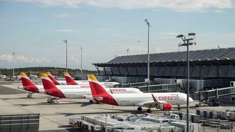 IAG se estrella en bolsa junto con el sector por las dudas ante los viajes en Europa