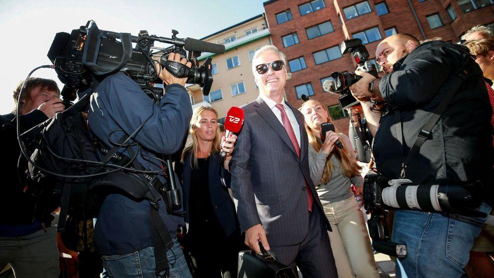 Trump sustituye a John Bolton por Robert O'Brien como asesor de Seguridad Nacional