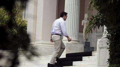 Así cambió la propuesta de Tsipras a la Troika después del referéndum