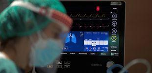 Post de El primer trasplante de pulmón a un paciente covid tras 127 días en la UCI: