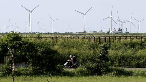 Electricidad para una Europa cada vez más verde