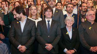 España, ante el teorema de Forcadell