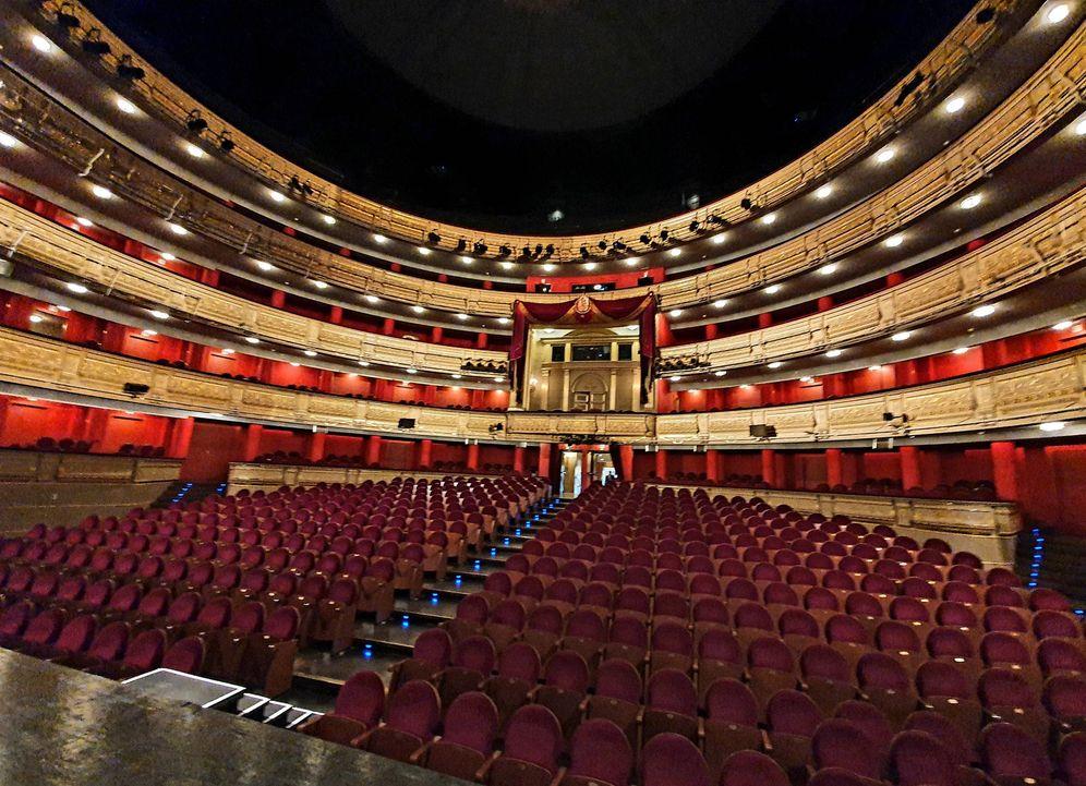 Foto: El Teatro Real