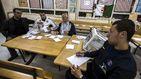 Polémica en Argelia: candidatas sin rostro en los carteles electorales