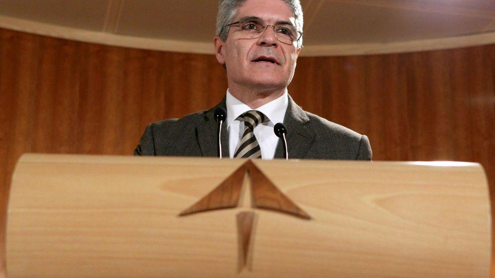 Foto: Isaias Táboas, presidente de Renfe. (EFE)