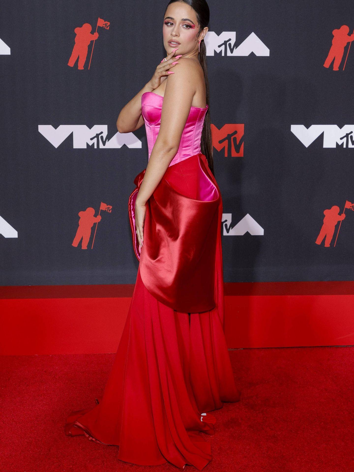 Camila Cabello. (Getty)