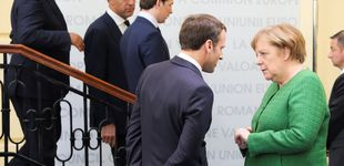 Post de El fantasma del pasado pisa los talones a la UE del futuro