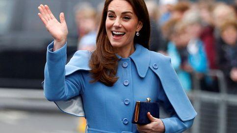 Letizia, Kate, Meghan... Repasamos los 12 mejores abrigos royal ahora que llega el frío