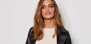 Post de Los secretos del look black&white de Sara Carbonero que querrás copiar