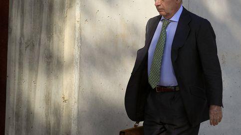 Pillamos a Rodrigo Rato en el campo antes de enfrentarse a la petición de 5 años de cárcel