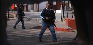 Post de Un asesinato cada 20 minutos: México vuelve a su máxima violencia en las 'guerras narco'