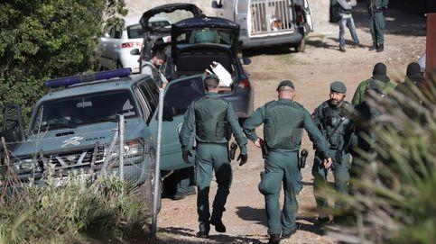 A disposición judicial los detenidos por un tiroteo en un parque infantil de Granada