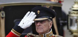 Post de Funeral militar en Windsor: en directo, las novedades de la muerte del duque