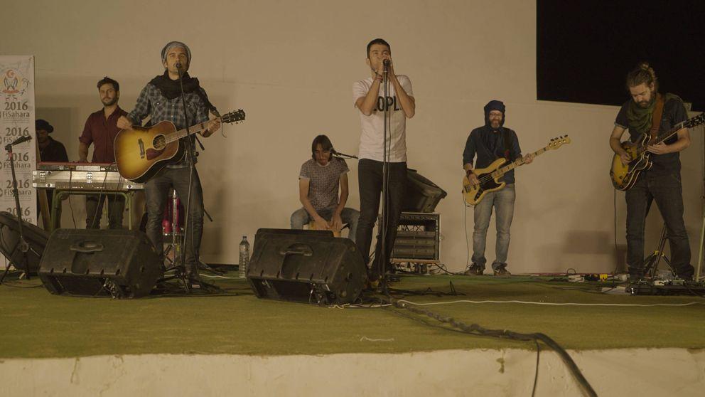 Vetusta Morla, los nuevos Beatles del desierto