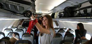 Post de Cómo elegir el mejor asiento para volar sin gastar dinero de más