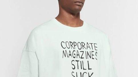 La camiseta más polémica de la temporada es de Vetements