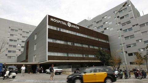 Solvia vende por 200m tres hospitales Quirón a un inversor nacional